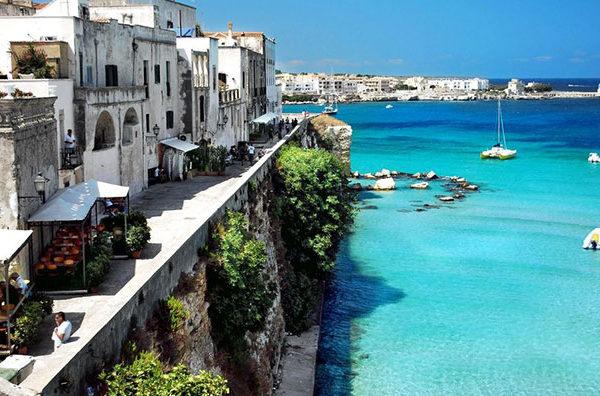 Lungomare Otranto