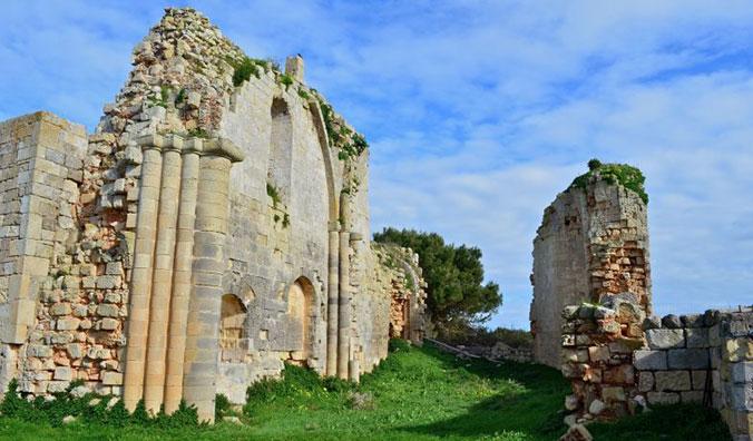 Monastero di San Nicola di Casole